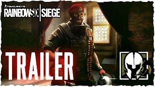 MAESTRO TRAILER - Operation Para Bellum | Rainbow Six Siege [Deutsch/German]