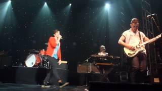 FUN. Stars (live)