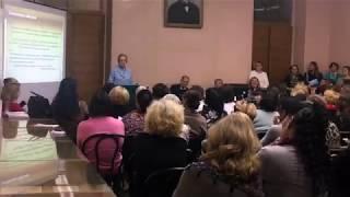 проф. М.А. Репина об истории старейшего родильного дома России