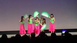 ベトナム 静岡市 国際ことば学院日本語学校 主催 第12回 文化祭 文化会館 国自慢ベトナム