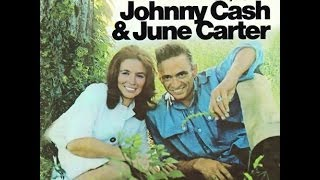 Johnny Cash & June Carter - It Ain't Me Babe lyrics