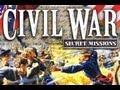 Cgrundertow History Civil War: Secret Missions For Xbox