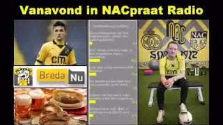 NACpraat 12 01 2017 Opening Programma