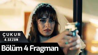 Çukur 4.Sezon 4.Bölüm Fragman