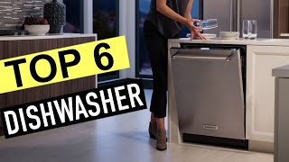BEST DISHWASHER!