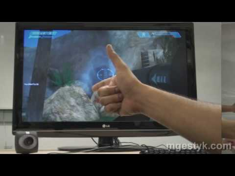 Mgestyk Gesture Control System Will Make Your Mouse and Keyboard Obsolete
