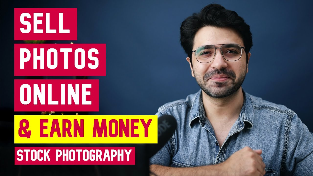 OFFER YOUR IMAGES ONLINE & MAKE MONEY (for Mobile & DSLR electronic camera users) thumbnail