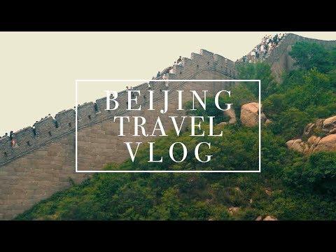 Best of Beijing | Beijing Travel Vlog