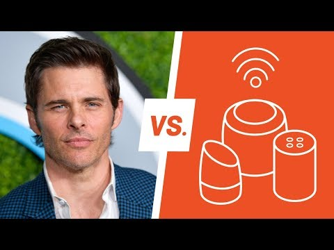 Guy Smarts: Here's what happened when James Marsden asked robots to Google him