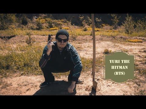 ''YURI THE HITMAN''    My RØDE Reel 2017 BTS