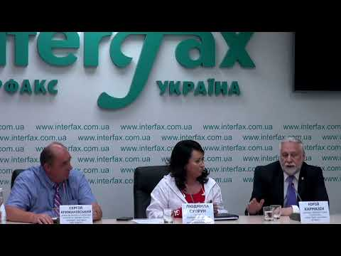Interfax-Ukraine to host press conference 'Social Protection of Citizens of Ukraine from Domestic Arbitrariness of Authorities'