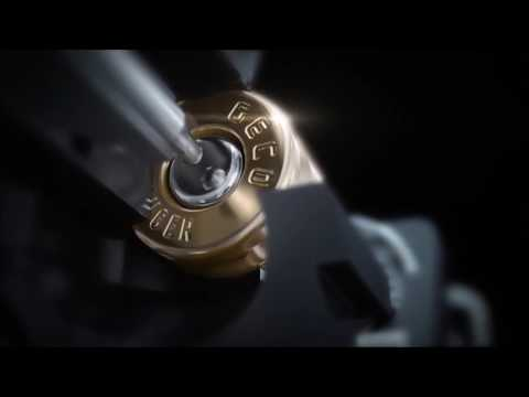 Inside How a Bullet Works