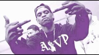 A$AP Nast • Black Man (No Dj)