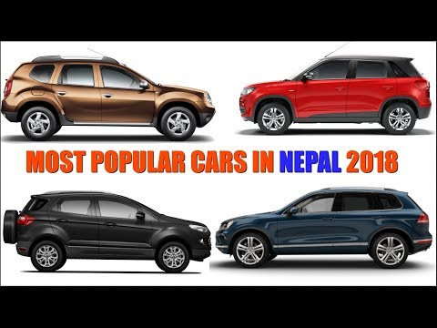 MOST POPULAR CARS IN NEPAL. FEATURE AND PRICES 2018