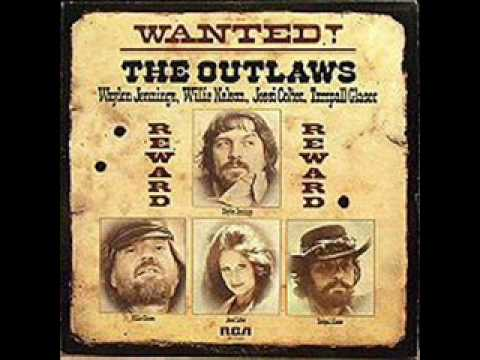 Me and Paul - Wanted! The Outlaws
