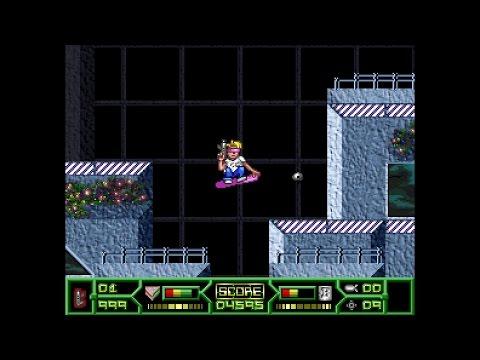Moon Gaming: Cyril Cyberpunk (3 of 3)