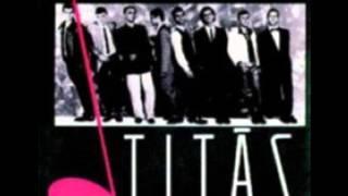 Titãs Álbum Titãs Completo