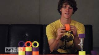 Orangatang Balut | Product Review | MuirSkate Longboard Shop