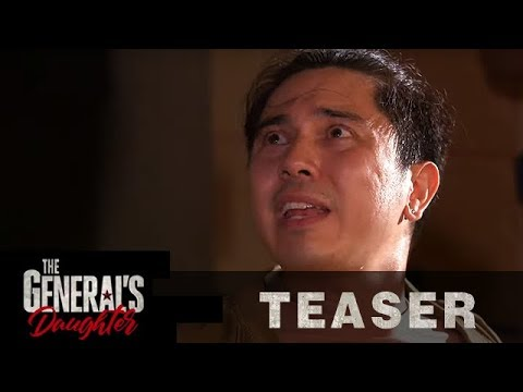 The General's Daughter July 29, 2019 Teaser