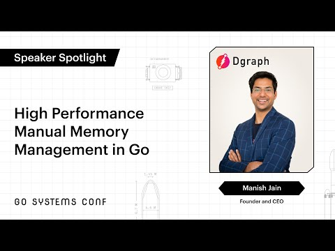 Image thumbnail for talk High Performance Manual Memory Management in Go