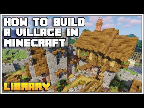 Download Library Minecraft Survival Part 12 Mp4 & 3gp