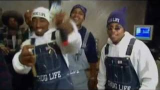 Tupac - Holla At Me
