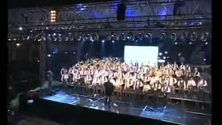 100 Serbian Trumpet - Drina March