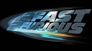 The Fast and the Furious Soundtrack - 8 Ball - Hands in the Air