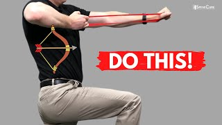 How to Get Rid of Middle Back Pain for Good
