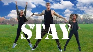 Zedd Featuring Alessia Cara - Stay | The Fitness Marshall | Cardio Concert by The Fitness Marshall