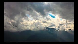 Video KOSMONOPOL - Gaia (feat.  Zdeněk Junák)  (Lyric Video)