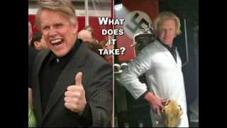 """Jake"" By Wrong Hole(Busey Tribute)"