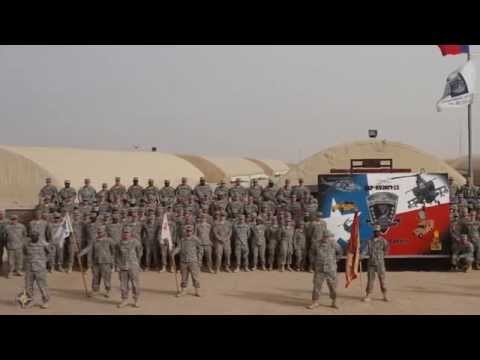 2014 AAAA USAR AVIATION UNIT OF THE YEAR