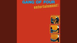 Damaged Goods de Gang of four