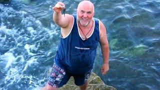preview picture of video 'Pesca Giovinazzo 2013'
