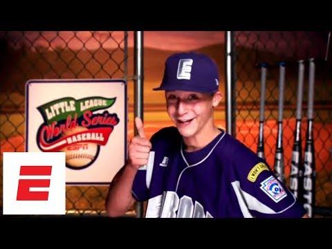 The best Little League World Series intros | LLWS | ESPN