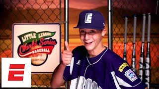 The best Little League World Series intros   LLWS   ESPN