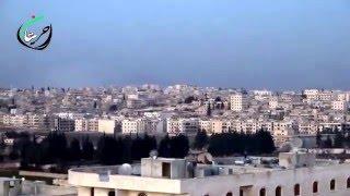 Российские СУ 27 применяют секретное оружие против боевиков ИГИЛ в Сирии