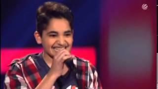 Applause | Soufjan | The voice kids 2014