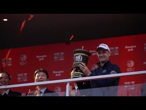 HSBC Champions J4