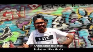 Ilaka Rap Kolkata Rajabazaar Feat. Raftaar