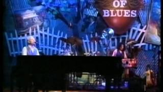 Joe Jackson- Stranger Than Fiction (house of blues)