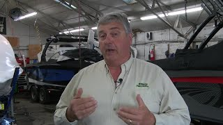 Professionals warn to winterize boats before it's too late
