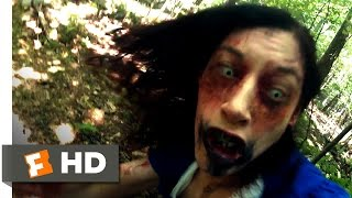 V/H/S/2 (2/10) Movie CLIP - Zombie on the Trail (2013) HD