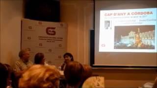 Viatge de Cap d'any a Cordoba amb Cetres