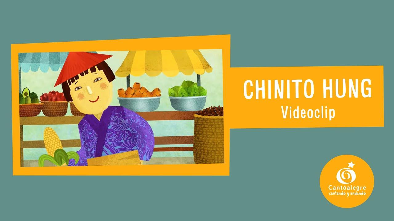 Chinito Hung  - Cantoalegre