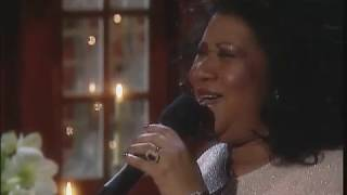 Aretha Franklin On Martha 1999 Part 2