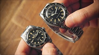 Spot The Difference – Rolex Vs Omega | Watchfinder & Co.