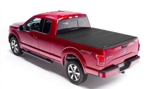 "BAK Industries (48120): BAKFlip MX4 Hard Folding Tonneau for '14-'17 Silverado 1500 (5'8"" Bed)"