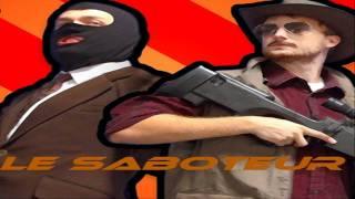 Le Saboteur Soundtrack